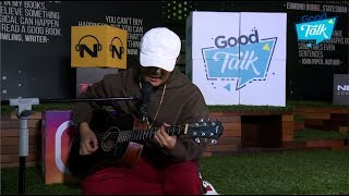 Rizky Febian - Menari (Acoustic Version)
