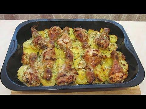 Обед'Проще простого'вкусно,быстро,сытно!
