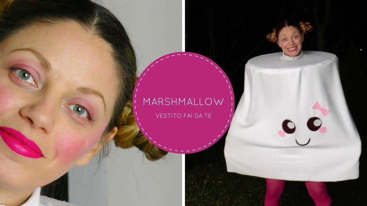 Vestiti di carnevale fai da te marshmallow carnevale 2016 for Fai da te idee