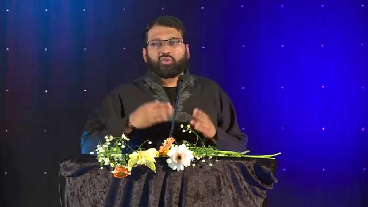 "Is ""The Big Bang theory"" a scientific miracle of the Quran? - Q&A - Sh. Dr. Yasir Qadhi"