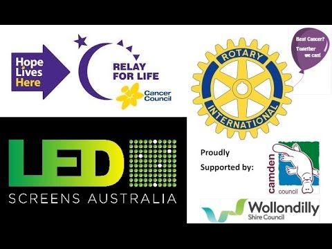 Camden Relay for Life 2015 - Live from Camden