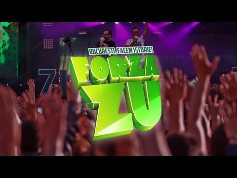 Forza ZU All Stars - Imnul Forza ZU 2016 [Bucureşti, facem istorie!]
