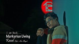 Markurius Uwing - Kasal Cipta. Aan Baget ( Official Video)