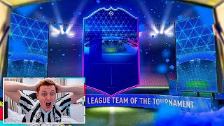 FIFA 20 TEAM OF THE TOURNAMENT (TOTT) LIGHTNING PACK OPENING!!!