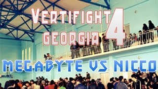 Vertifight Georgia 4 | Final | Megabyte VS Nicco