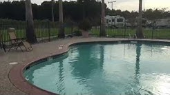 Winnie Inn Suites & RV Park in Port Arthur, TX (hotel)