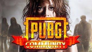 HWSQ 💀 052: Zuschauer Zombies ZWEI (mit Voice Chat) ★ PUBG: Zombie Mode