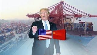 """트럼프 """"1단계 미중 무역합의""""…추가관세 보류 / 연합…"""