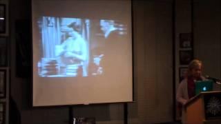 Clint Hill Discusses Five Days in November (Corte Madera, CA)