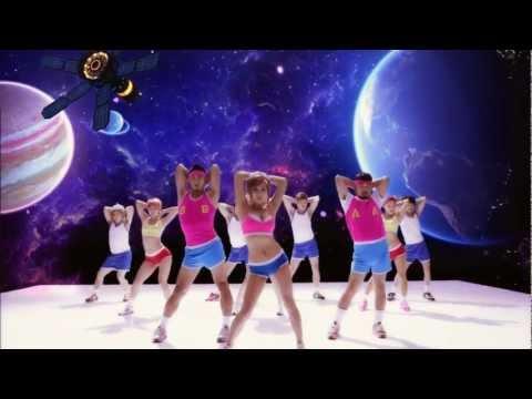 開始Youtube練舞:GYM-自由發揮 | 線上MV舞蹈練舞