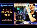Return of The Fantasy Trip with Game Kastle!