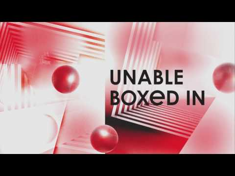 Boxed In - Unable [Audio]