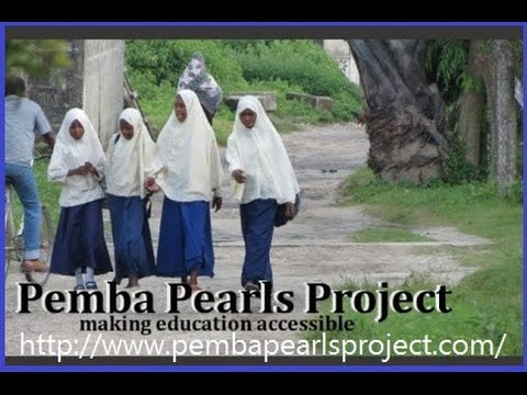 Pemba Pearls Project Interview