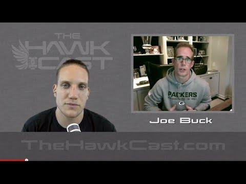 The HawkCast with Joe Buck