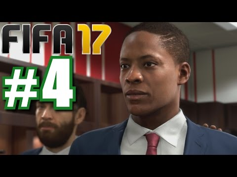I MADE THE TEAM! | FIFA 17 | The Journey #4