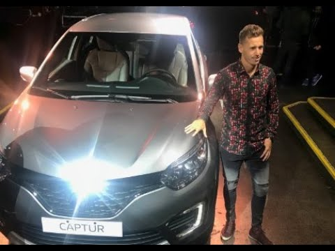 """#SÚPERTC2000.- Pernía: """"No hay piloto N°1 en Renault, pero estoy adelante"""""""