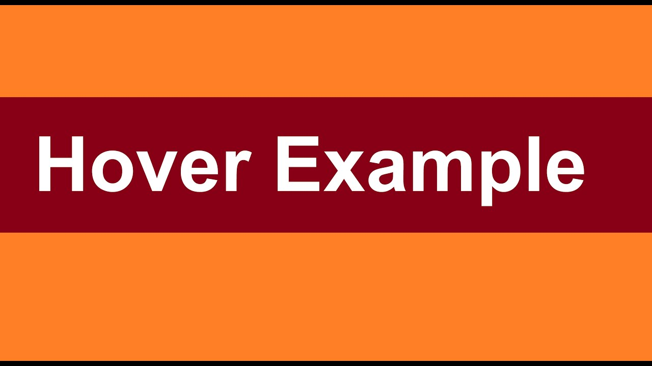 hover + tooltip example in CSS [CSS + HTML Best Practice Arabic #8 ...