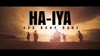 JaaBourBonz - Freedom