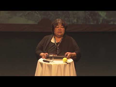 Arctic Arts Summit 2017 Monica Ell Kanayuk