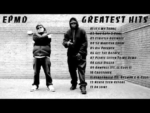EPMD - Greatest Hits