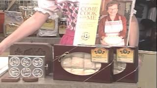 Springerle Cookies From The Bavarian Inn