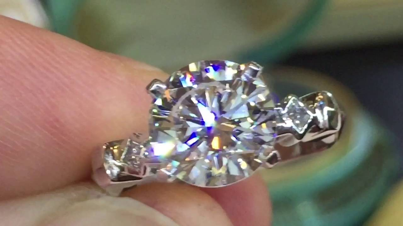 image platinum engagement cut tw rings in diamond grahams flawless ring jewellers a