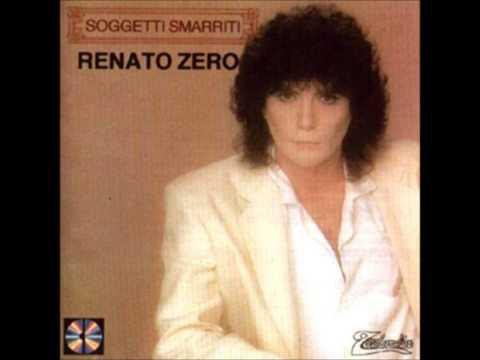 Colosseo - Soggetti smarriti 1986 - Renato Zero