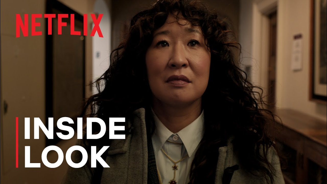 Download Making a Seat at the Table   Inside Netflix's The Chair   Netflix