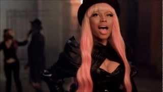 David Guetta - Turn Me On ft. Nicki Minaj (Empty Arena Edits)