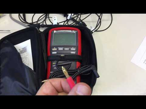 BRYMEN BM829s Multimeter Unboxing, First Impressions and Comparison
