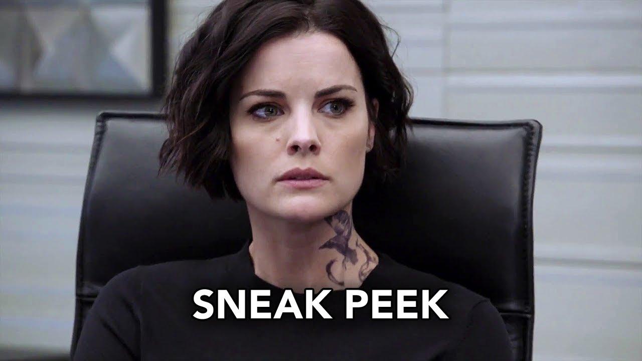 "Download Blindspot 3x13 Sneak Peek #2 ""Warning Shot"" (HD) Season 3 Episode 13 Sneak Peek #2"
