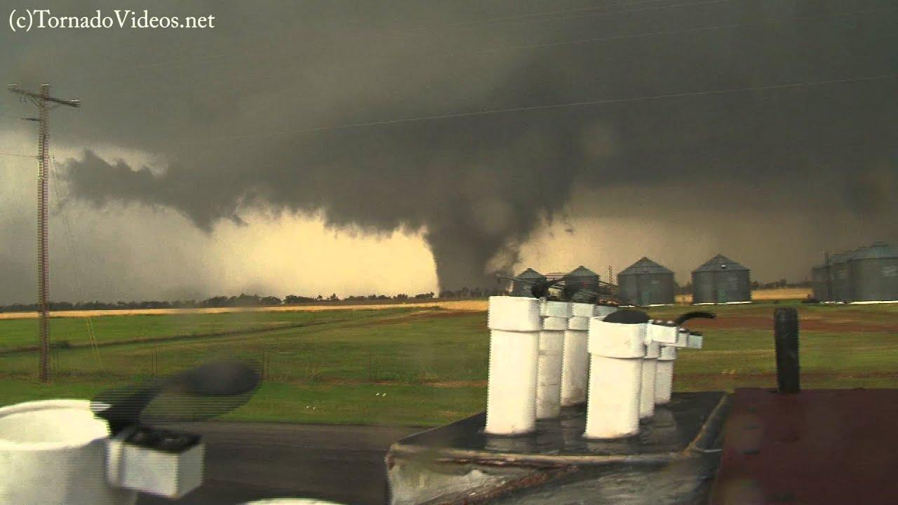 may 24  2011 oklahoma tornado outbreak