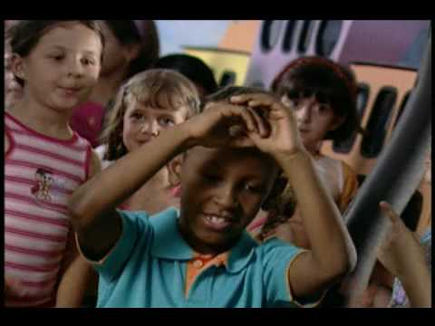 Mulekada-Foi de Brincadeira/Brincadeira de Criança/A Barata