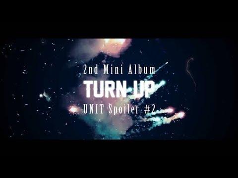 GOT7 『TURN UP』UNIT Spoiler #2