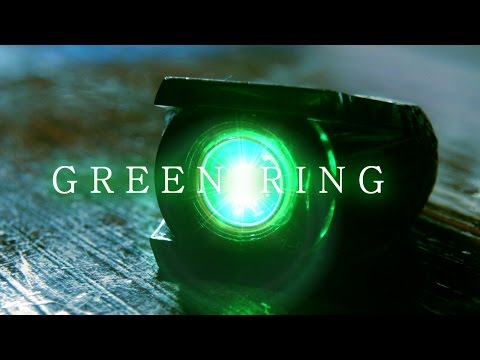 Green Ring (Green Lantern Fan Film)