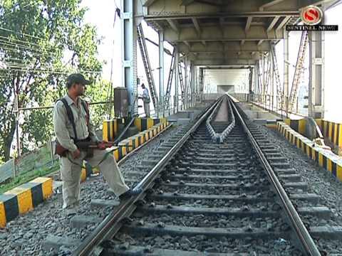 50 Years Of Saraighat Bridge