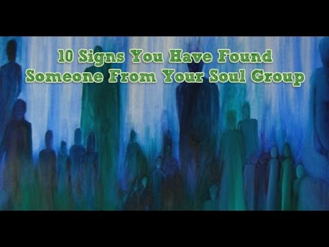 10 Signs You Have Found Someone From Your Soul Group