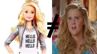 Amy Schumer Quits Barbie Movie to Everyone's Delight