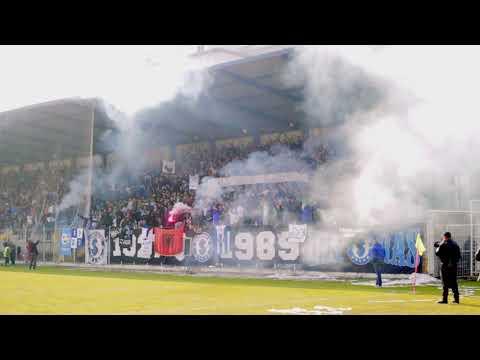 Shvercerat Shkup | FC Shkupi - KF Vardar 1:0 (10.11.2018)