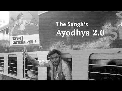 The other Ayodhya trial