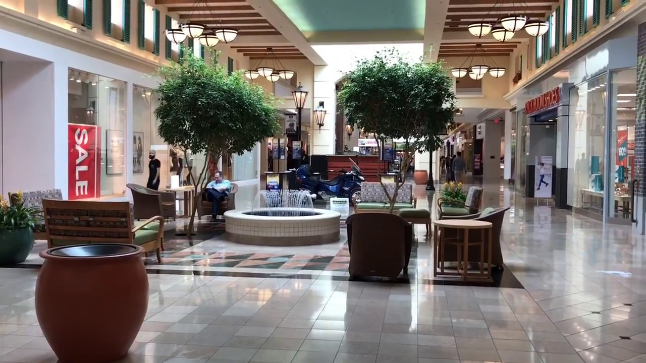Westshore Plaza Mall  Tampa