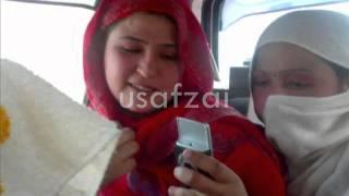 vuclip New Pashto Urdu Funny Phone Call 2013 (Part-2)