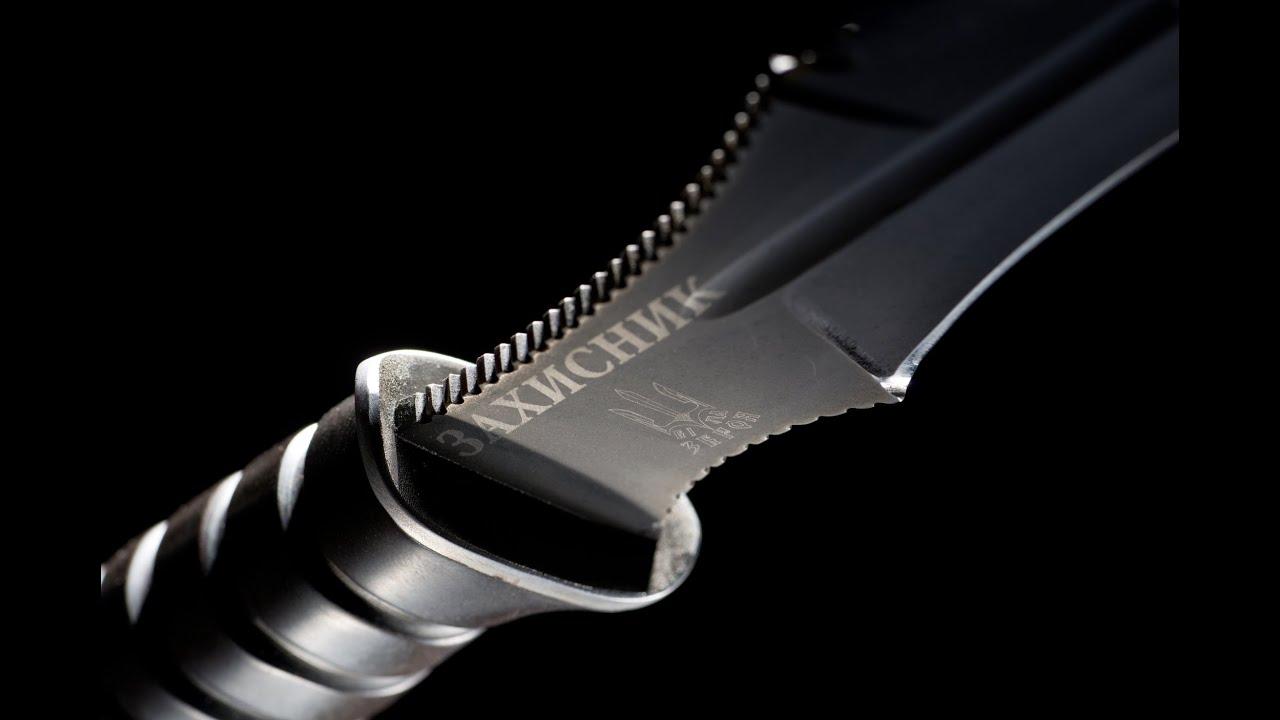 Тест ножа. Тестируем Кинжал
