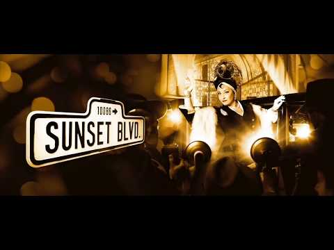 Sunset Boulevard Interviews and Review