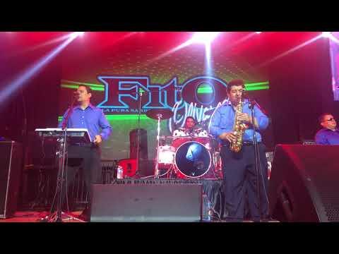 Fito Olivares - Cumbia Caliente (Escapade 2001) Houston, Texas