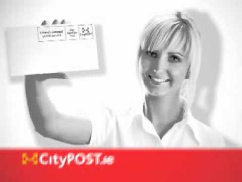City Post Ireland