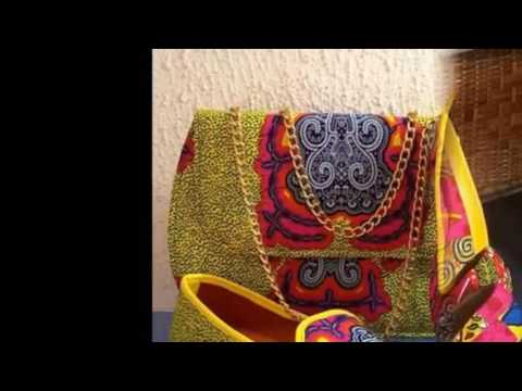 Hey….look at these Bags and Shoe latest designs - You would love to see thumbnail