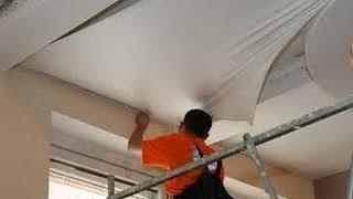 США 1009: Алекс рассказывает о вакансии монтажника и закройщика натяжного потолка