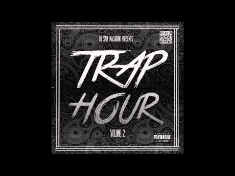 Trap Mix (DJ Shakespeare Trap Hour Volume 2)