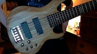 esp ltd b 406sm review